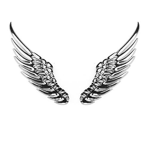 Эмблема автомобиля наклейку - ангельских крыльев