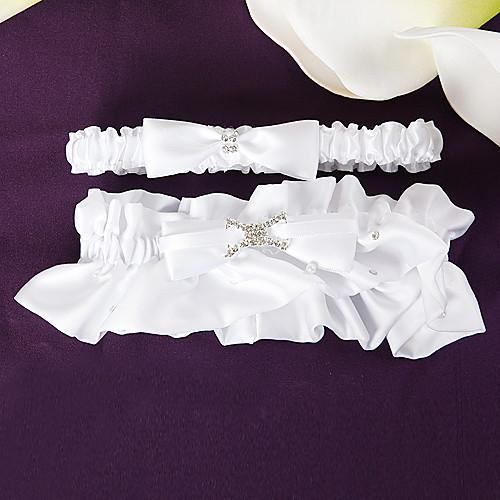 любовь когда-нибудь прочного свадьбу подвязку (набор из 2) Lightinthebox 204.000
