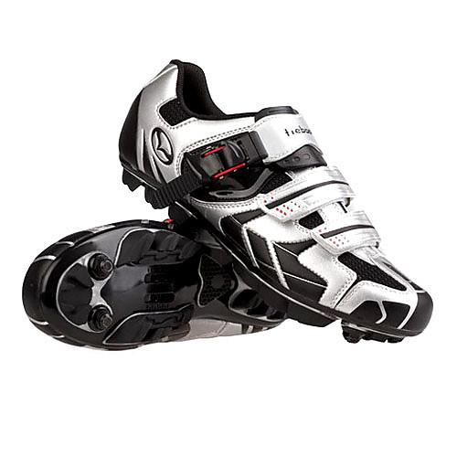 Обувь для велоспорта MTB SPD, материал кожзам и стекловолокно Lightinthebox 2577.000