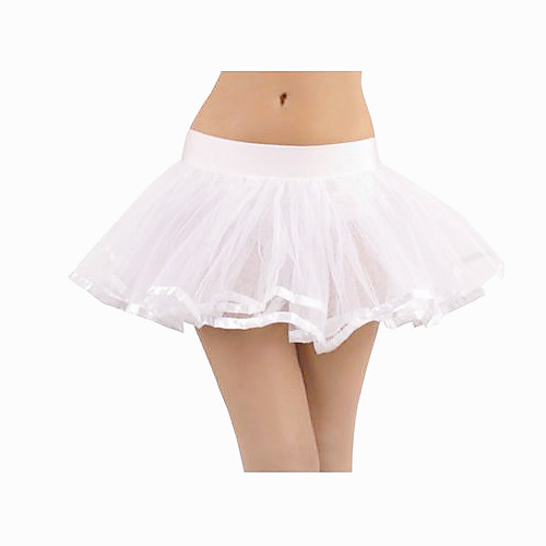 Танцевальная пачка балет спандекс Юбка для дамы больше цветов Lightinthebox 437.000