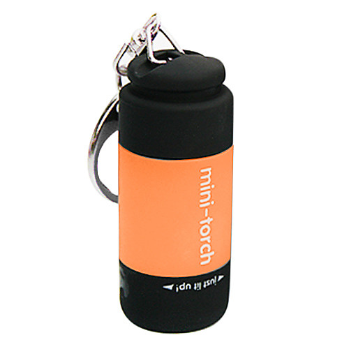 Мини LED фонарик с зарядкой от USB Lightinthebox 214.000