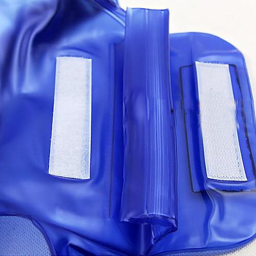 высокое качество DSLR SLR камера водонепроницаемая сумка прочный сухой мешок для камеры фото Подводный (синий) Lightinthebox 300.000