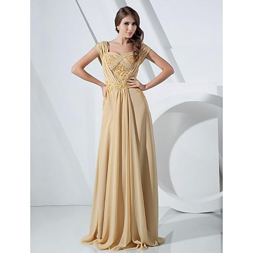 ODEA - Платье вечернее из шифона Lightinthebox 4253.000