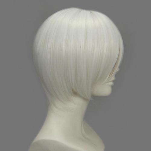 3-й дивизии капитан джина Ichimaru косплей парик Lightinthebox 858.000