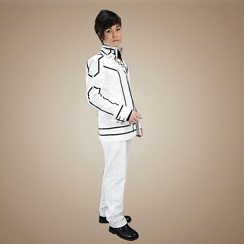 Ночь классе мальчик японская школьная форма косплей костюм вдохновлен Vampire Knight Lightinthebox 4296.000