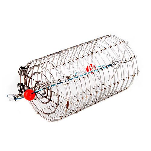 нержавеющей стали рыбалки приманку клетке Lightinthebox 128.000