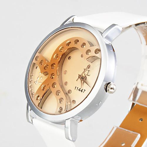 белый бриллиант в форме сердца наручные часы Lightinthebox 162.000