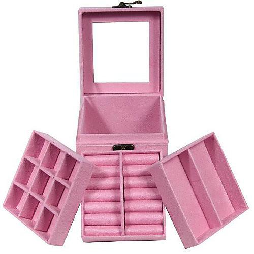 гладкий коробка ювелирных Lightinthebox 335.000