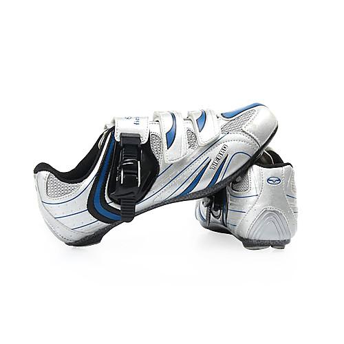 Кожаная обувь для велоспорта с подошвой из стекловолокна Lightinthebox 3007.000