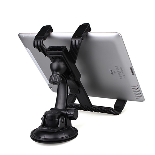 универсальный лобовое стекло автомобиля шарнирного крепления держателя для IPAD / GPS / DVD Lightinthebox 429.000