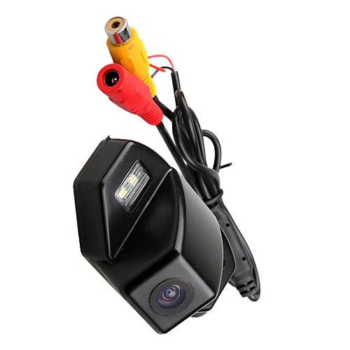 HD автомобиля камера заднего вида для Honda CRV (2009) / одиссея (2009) / соответствует (2009) Lightinthebox 644.000
