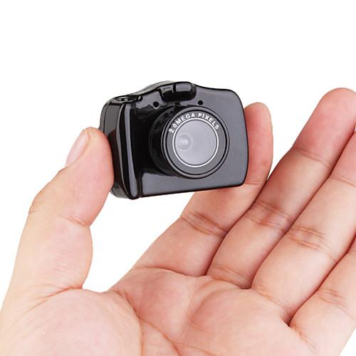 HD720p высокой Defenition мини цифровая видеокамера y5000 Lightinthebox