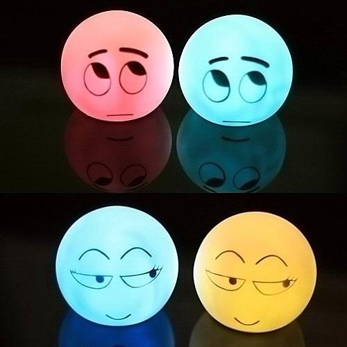 Новизна Expression Design изменение цвета светлое настроение ночь Lightinthebox 128.000