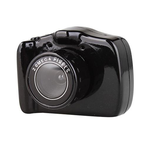HD720p высокой Defenition мини цифровая видеокамера y5000 Lightinthebox 1718.000