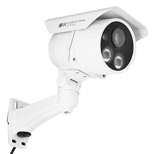 циклопы - 2,0-мегапиксельная HD водонепроницаемая камера Открытый IP (H.264, ИК-), p2p, сони датчик Lightinthebox 3308.000