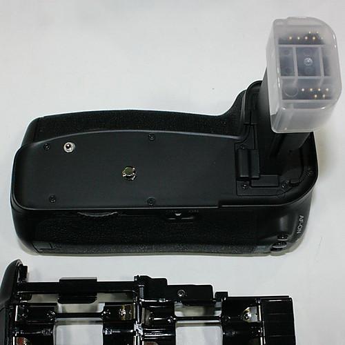 Майке ручка-держатель аккумуляторов МК-60d для BG-E9 Canon EOS 60D D-SLR Lightinthebox 2191.000