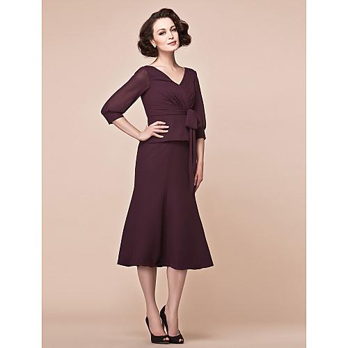 ALDINA - Платье для дам из шифона Lightinthebox 6445.000