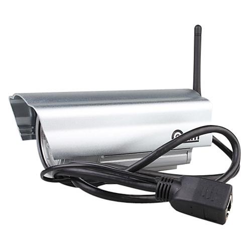coolcam - открытый водонепроницаемый беспроводной IP CoolCamera (M-JPEG, поддерживает iPhone, ночного видения), p2p Lightinthebox 2019.000