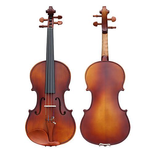 атласа твердых скрипка ель случае / лук / канифоль (многоканальный размер) Lightinthebox 3437.000