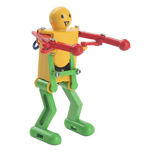 Смешной танцующий робот с заводным механизмом Lightinthebox 85.000
