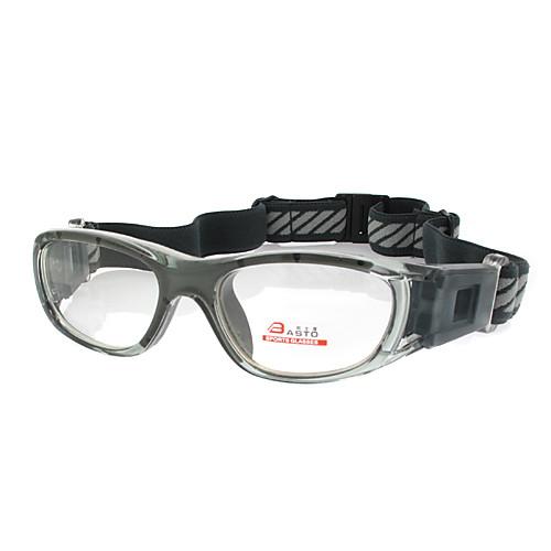Басто новые спортивные очки защитные очки обертывания очков баскетбол футбол теннис (8 цветов в наличии) Lightinthebox 1718.000