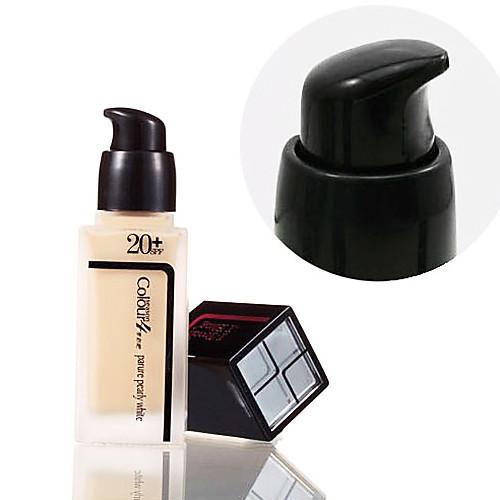 Осветвляющая и увлажняющая кожу тональная основа Lightinthebox 213.000