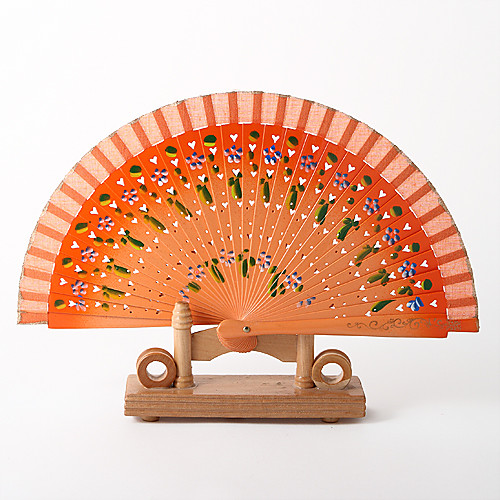 испанский веер стиль градиента (набор из 4) Lightinthebox 506.000