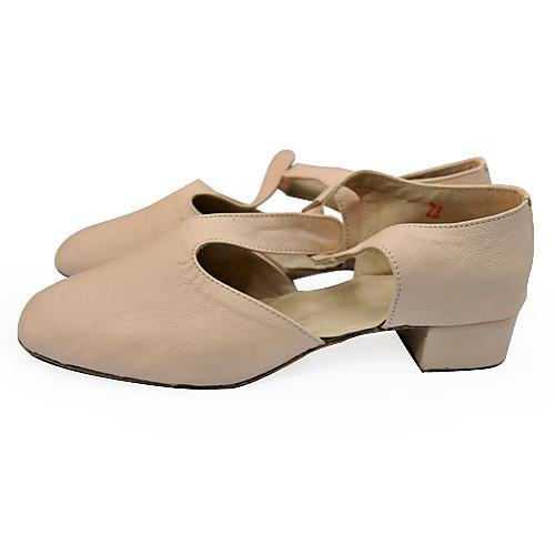 реальная кожа женские джаз танцевальной обуви Lightinthebox 1503.000