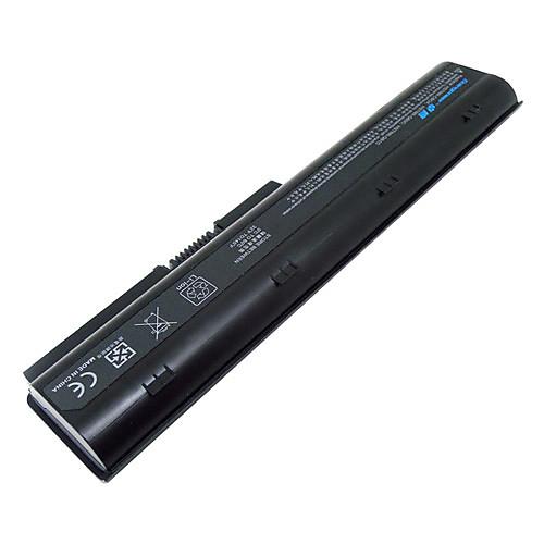 батарея для HP Compaq Presario CQ56 cq72 cq32 cq42 cq43 CQ62 cq62z dm4t dv6 dv7 g6 dm4 g6s g6t g6x g7 dv7t dv5 ао cq630 Lightinthebox 1030.000