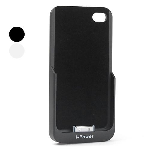 Внешняя батарея для iPhone 4 и 4S (разные цвета, 2200 мАч) Lightinthebox 755.000