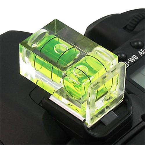 Даул оси спиртовой уровень градиометр для канона / Nikon DSLR Lightinthebox 85.000