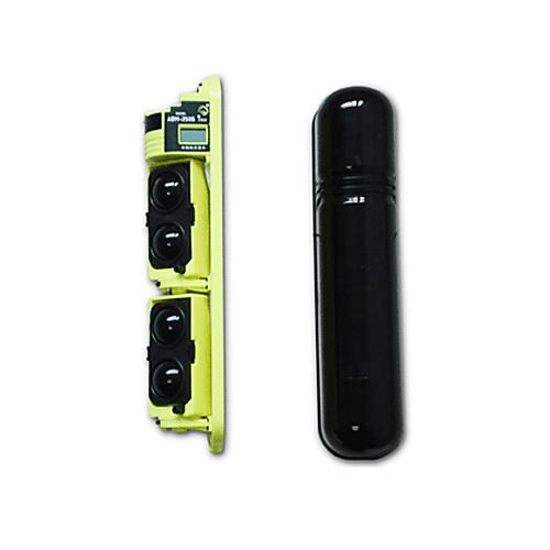 4 пучка цифровых активных детекторов л для наружной и внутренней 200 600 Lightinthebox 2577.000