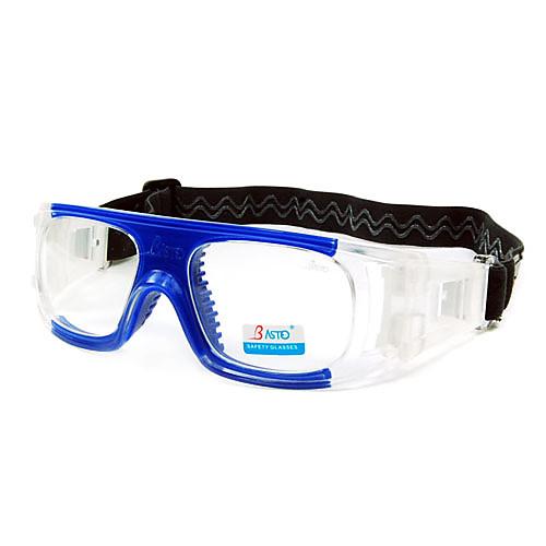 Басто пленку очки спортивные очки очки баскетбол футбол защитного снаряжения (3 цвета в наличии) Lightinthebox 1718.000