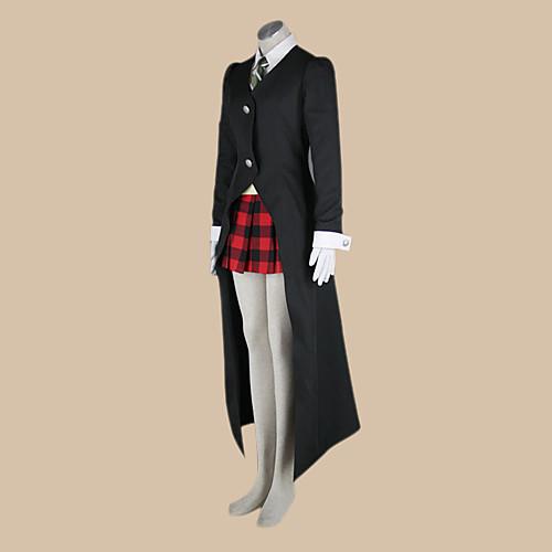 Мака Албарн косплей костюм Lightinthebox 4747.000