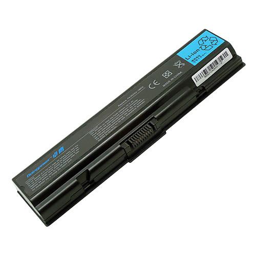 Батарея для Toshiba Satellite A200 A300 L550 L555 L500 A500 L200 L300 PA3533U-1BAS PA3534U-1BAS PA3682U-1BRS PA3727-1BAS Lightinthebox 601.000