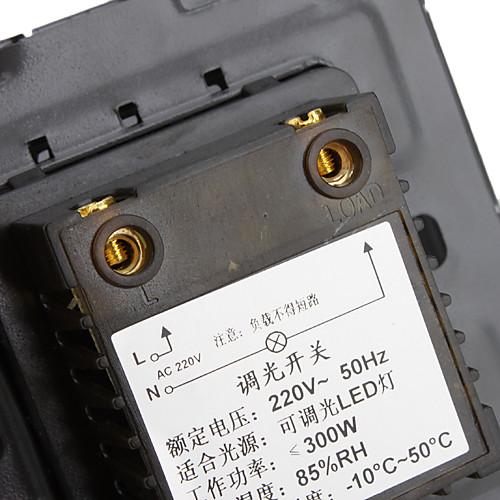 Светодиодные лампы регулировка яркости диммер (110В/220В) Lightinthebox 601.000