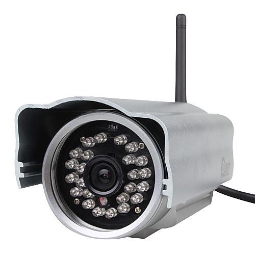 coolcam - открытый водонепроницаемый беспроводной IP CoolCamera (M-JPEG, поддерживает iPhone, ночного видения), p2p