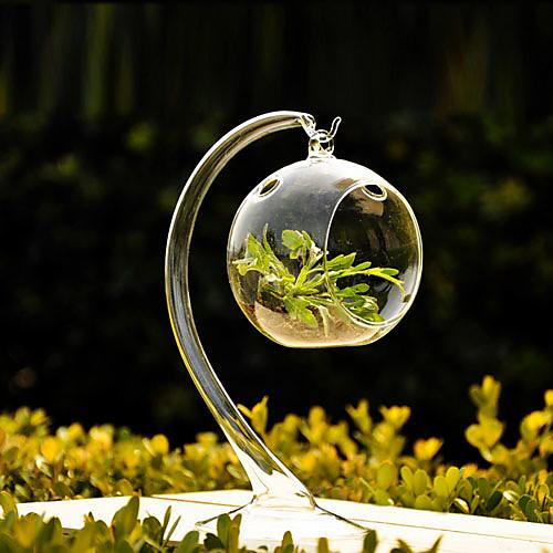 висящий шарик ясно центральной стеклянной вазе Lightinthebox 214.000