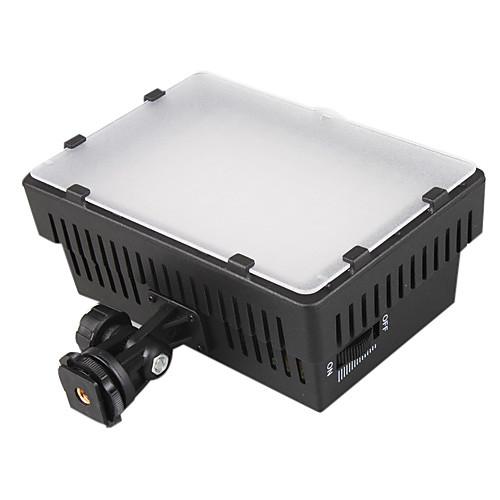 126-5600K под руководством белый свет лампы видео фильтры для камеры Lightinthebox 1976.000