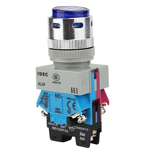 синяя кнопка зажигания свет выключить-(о) Lightinthebox 601.000