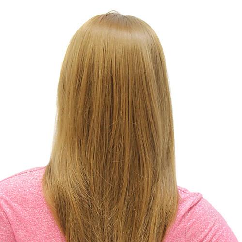 Высокое качество синтетический коричневый 3/4 крышкой наращивание волос-2 цвета Lightinthebox 1288.000
