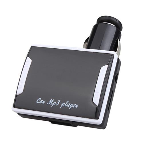 Автомобильный MP3 плеер FM-передатчик с ЖК Lightinthebox 384.000