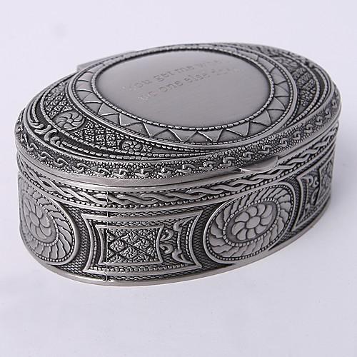 персонализированных старинных tutania овальной шкатулка Lightinthebox 421.000
