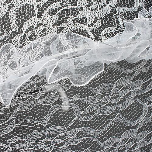 кружевные свадебные зонтик с вышивкой Lightinthebox 360.000