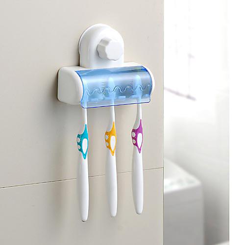 Приспособление для зубных щеток на стену Lightinthebox 214.000