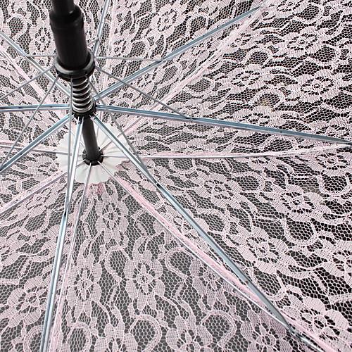 великолепный свадебный зонтик кружевной вышивкой (больше цветов) Lightinthebox 360.000