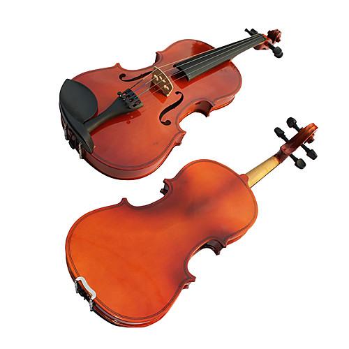 4/4 твердых липы скрипка (многоцветные) Lightinthebox 3480.000