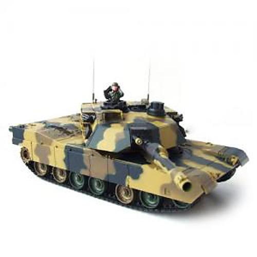 1/24 радиоуправления a5 военные сражения РТР бак (yx00526) Lightinthebox 2749.000
