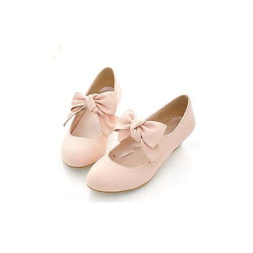 Кожа PU 3 см стручки плоской обуви Лолита Lightinthebox 1460.000