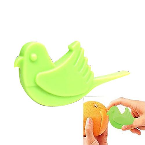Птица форме легкой оранжевой кожура нож Lightinthebox 42.000
